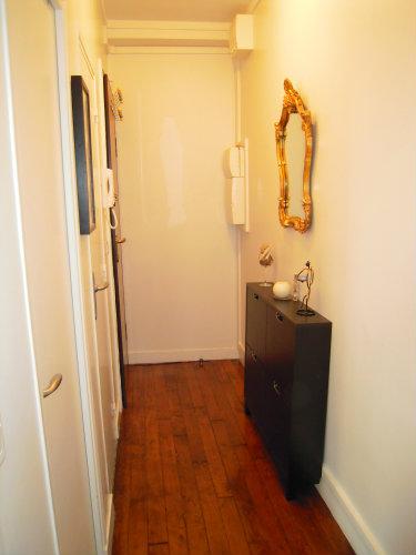 Appartement à Paris 15eme pour  4 •   1 chambre