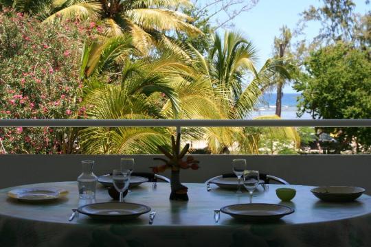 Appartement Ermitage Les Bains - 4 personnes - location vacances  n°34271