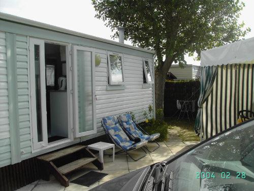 Mobil-home 6 personnes Saint Hilaire De Riez - location vacances  n°34276