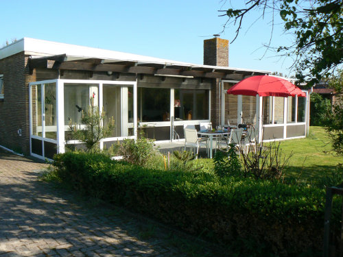 Ferienhaus in Julianadorp