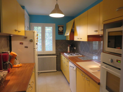 House in Mirabel-Aux- baronnies - Vacation, holiday rental ad # 34300 Picture #16