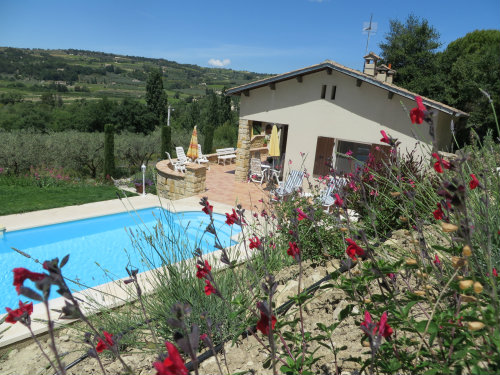 House Mirabel-aux- Baronnies - 6 people - holiday home  #34300