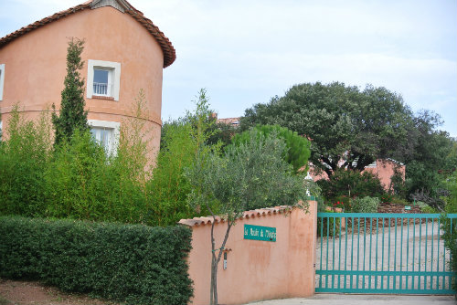 Gite Le Bosc - 6 people - holiday home  #34304