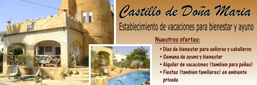 House in Orihuela - Costa - Vacation, holiday rental ad # 34305 Picture #1