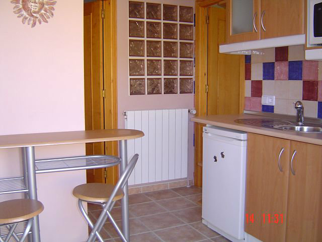 House in Orihuela - Costa - Vacation, holiday rental ad # 34305 Picture #4