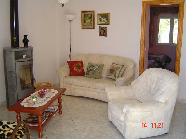 House in Orihuela - Costa - Vacation, holiday rental ad # 34305 Picture #5