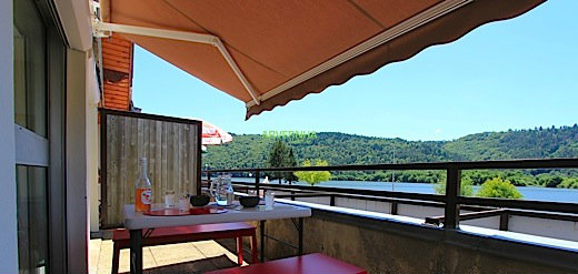 Flat in Chambon sur Lac - Vacation, holiday rental ad # 34312 Picture #10