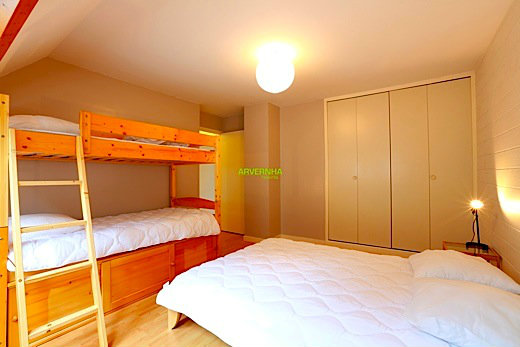 Flat in Chambon sur Lac - Vacation, holiday rental ad # 34312 Picture #7