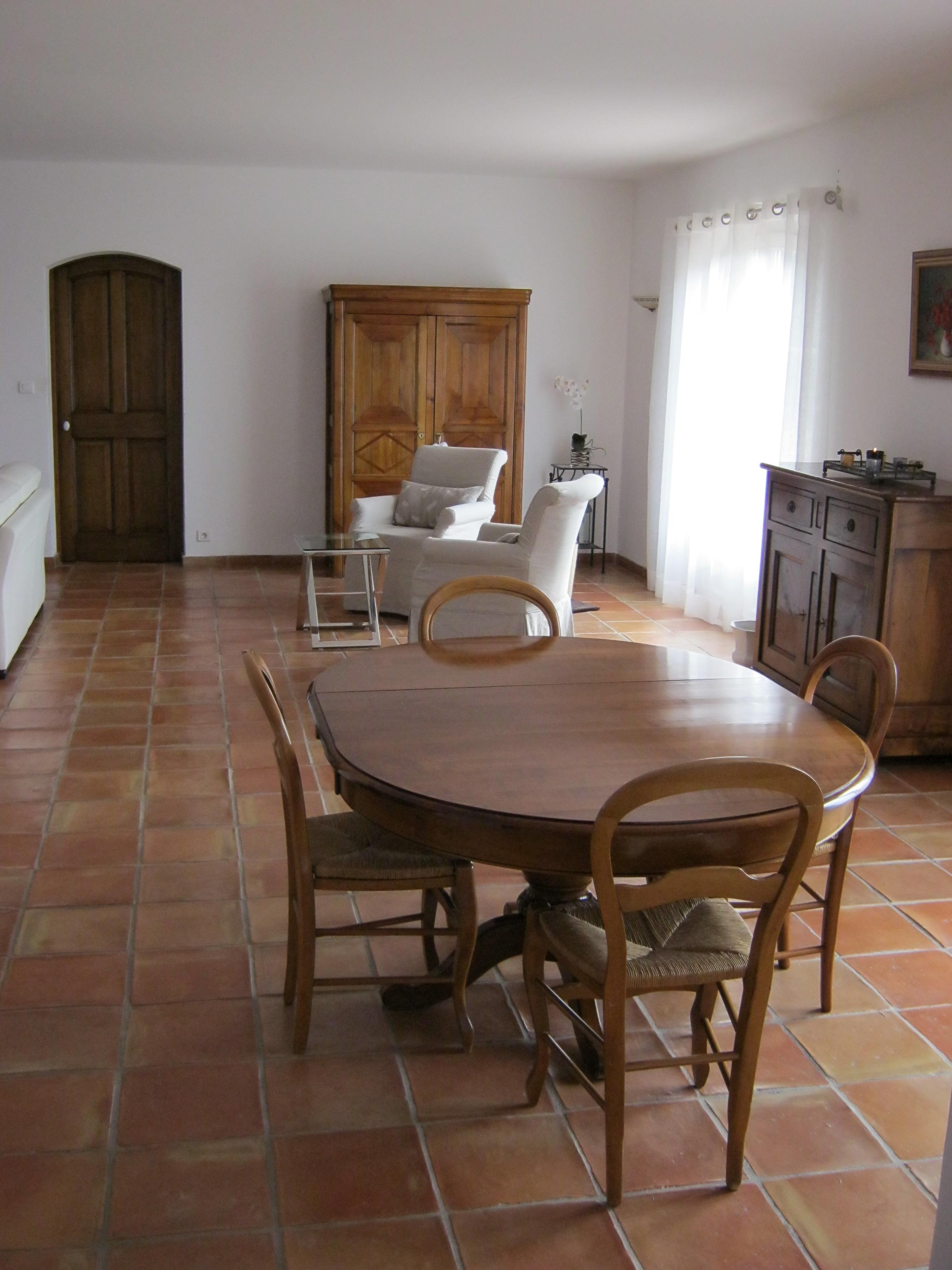 Maison Aix En Provence Saint Cannat - 10 personnes - location vacances  n°34320