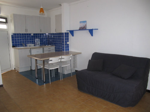 Studio in Hyères - Vacation, holiday rental ad # 34325 Picture #2
