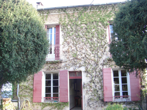 Maison Eguilles - 8 personnes - location vacances  n°34333