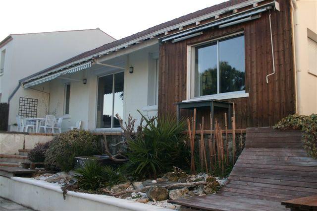 House Saintes - 6 people - holiday home  #34352