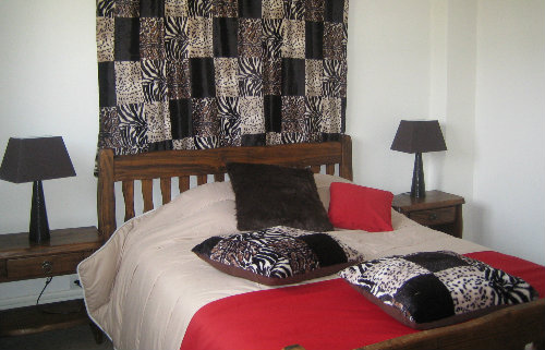 House in Cucq - Vacation, holiday rental ad # 34355 Picture #4