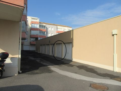 Appartement in Frontignan-plage - Anzeige N°  34359 Foto N°9