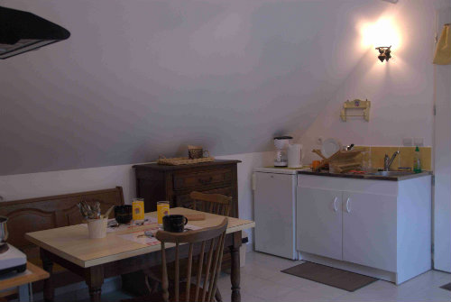Flat in Pont Aven - Vacation, holiday rental ad # 34369 Picture #2