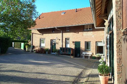 Boerderij 6 personen Craubeek (klimmen) - Vakantiewoning  no 34372