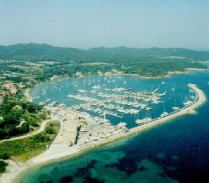 Caravane Ile De Porquerolles - 5 personnes - location vacances  n�34375