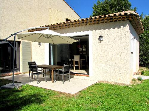 Maison 4 personnes Golfe Juan - location vacances  n°34393