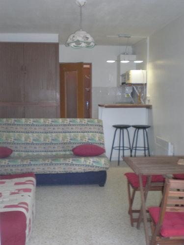 Haus Grande-motte - 4 Personen - Ferienwohnung N°34397