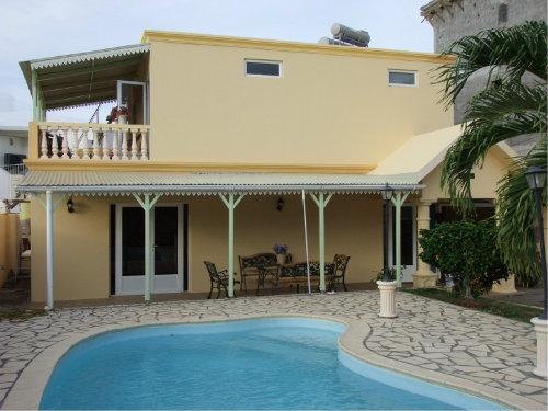 Maison Grand Gaube - 6 personnes - location vacances  n°34402