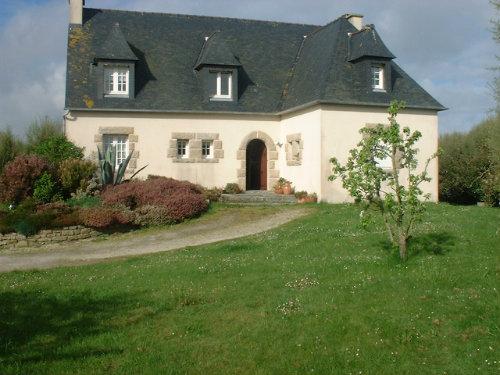 Maison 10 personnes Brignogan Plages  - location vacances  n°34403