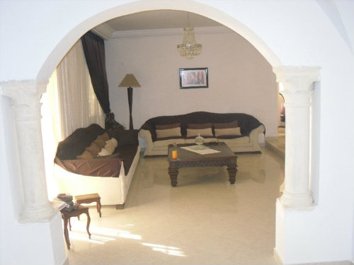House in Zarzis - Vacation, holiday rental ad # 34404 Picture #2