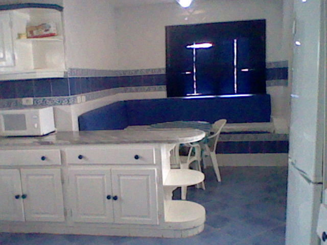 House in Zarzis - Vacation, holiday rental ad # 34404 Picture #8