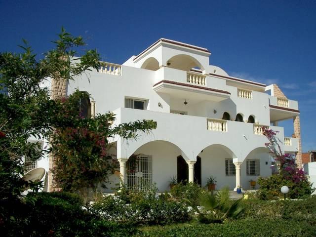 Maison Zarzis - 8 personnes - location vacances  n°34404