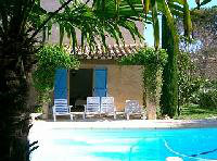 Huis in Le tignet voor  2 •   hoog luxe niveau