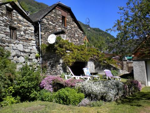 Gite in Viscos - Vacation, holiday rental ad # 34407 Picture #1