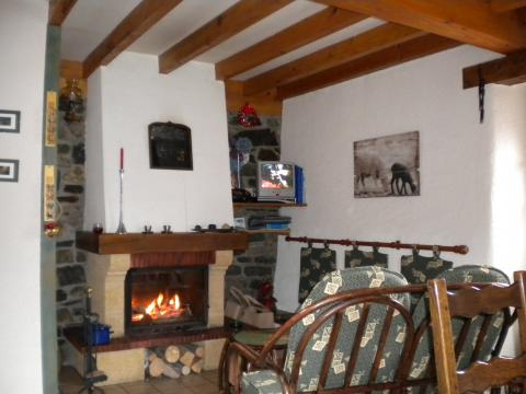 Gite in Viscos - Vacation, holiday rental ad # 34407 Picture #2