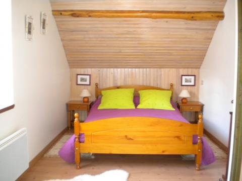 Gite in Viscos - Vacation, holiday rental ad # 34407 Picture #4