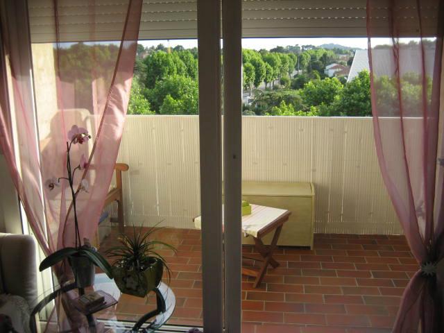 Appartement 4 personnes La Garde - location vacances  n°34408