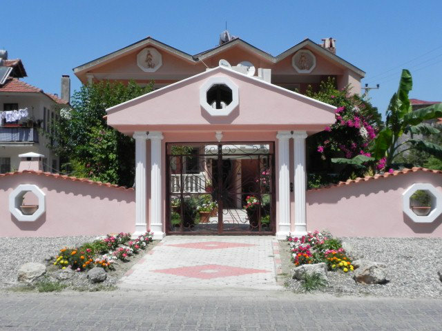 Maison Dalyan - 6 personnes - location vacances  n°34416