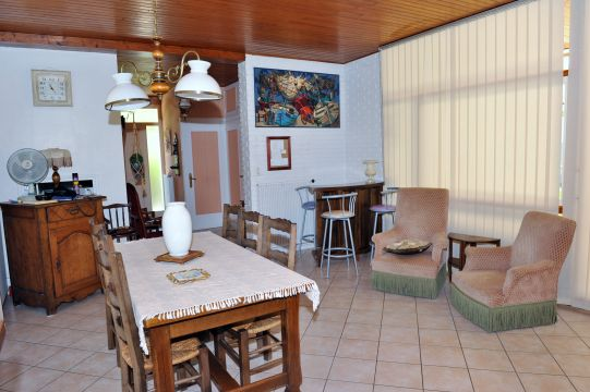 House in EYMET - Vacation, holiday rental ad # 34429 Picture #17