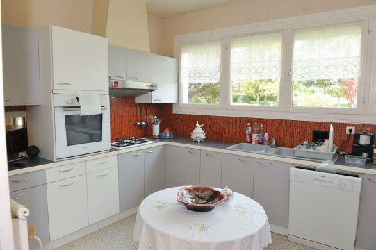 House in EYMET - Vacation, holiday rental ad # 34429 Picture #2