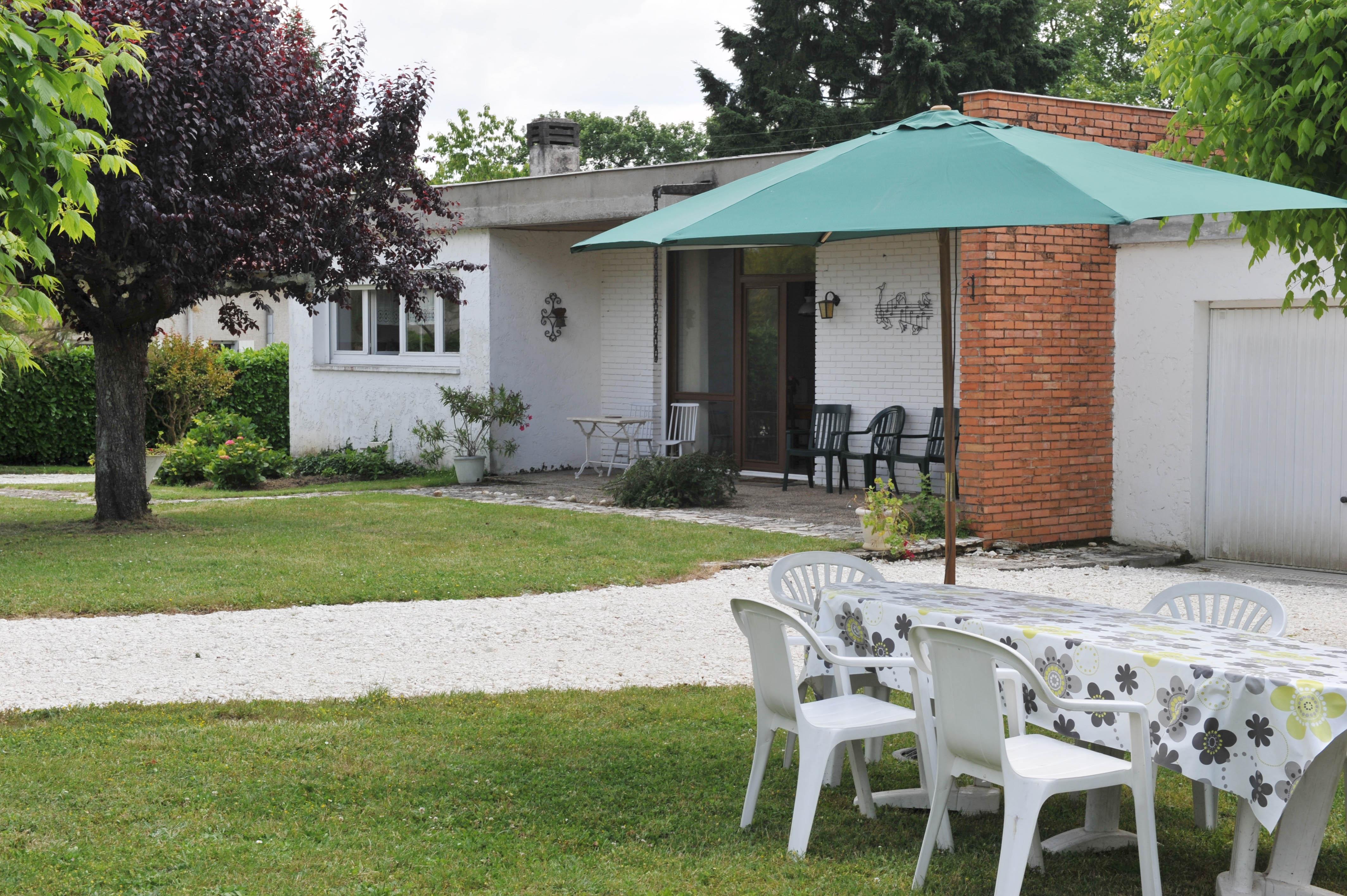 Maison Eymet - 6 personnes - location vacances