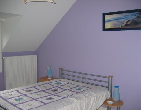 House in SAINT-MALO - Vacation, holiday rental ad # 34432 Picture #4