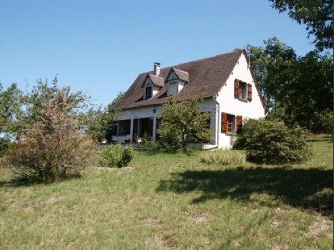 Maison Martel - 6 personnes - location vacances  n°34433