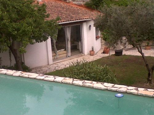 Casa Nîmes - 3 personas - alquiler n°34434