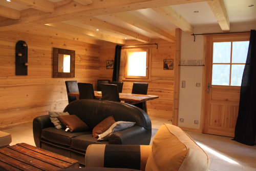 Chalet in Hauteluce - Vacation, holiday rental ad # 34437 Picture #1