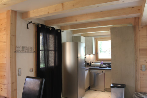 Chalet in Hauteluce - Vacation, holiday rental ad # 34437 Picture #11
