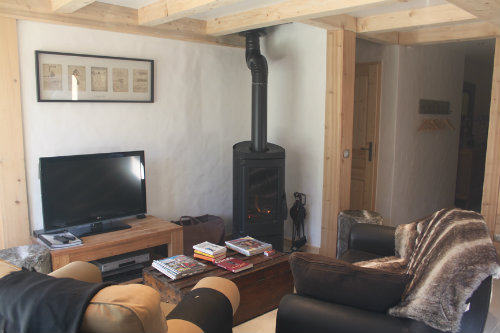 Chalet in Hauteluce - Vacation, holiday rental ad # 34437 Picture #12