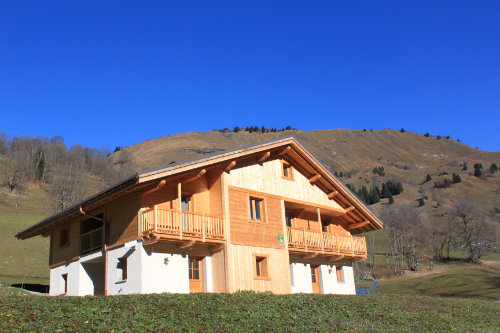 Chalet in Hauteluce - Vacation, holiday rental ad # 34437 Picture #13