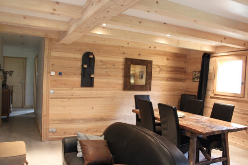 Chalet in Hauteluce - Vacation, holiday rental ad # 34437 Picture #2