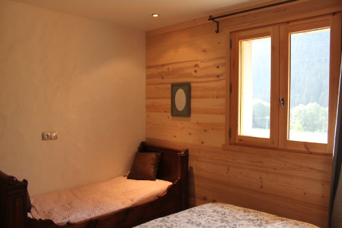 Chalet in Hauteluce - Vacation, holiday rental ad # 34437 Picture #5