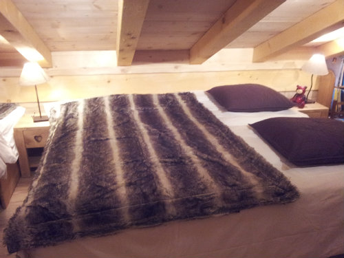 Chalet in Hauteluce - Vacation, holiday rental ad # 34438 Picture #10