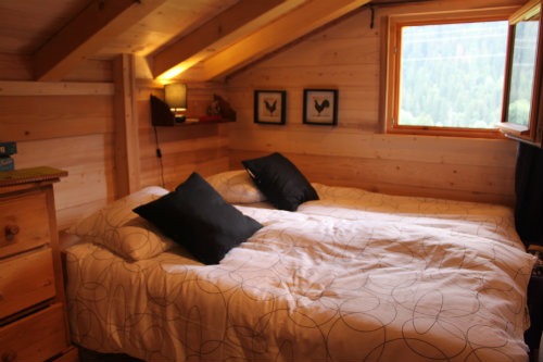 Chalet in Hauteluce - Vacation, holiday rental ad # 34438 Picture #11