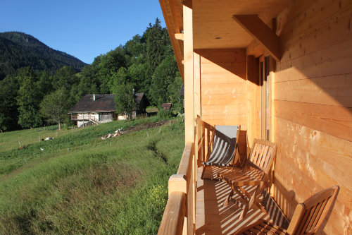 Chalet in Hauteluce - Vacation, holiday rental ad # 34438 Picture #2