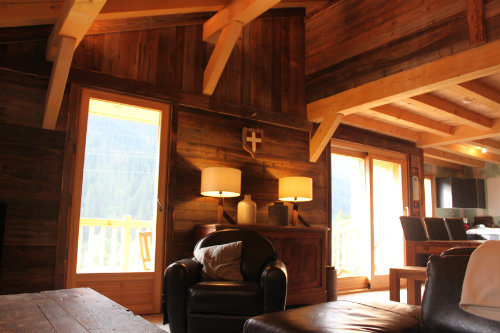 Chalet in Hauteluce - Vacation, holiday rental ad # 34438 Picture #4